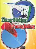 Hang Gliding and Paragliding (Action Sports)