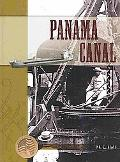 Panama Canal (Events in American History)