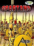 Spartans (Warriors: Illustrated History)