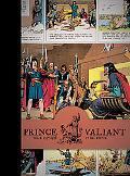 Prince Valiant: 1937-1938, Vol. 1