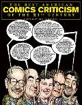The Best American Comics Criticism of the 21st Century