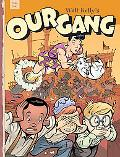 Our Gang: 1946-1947 (Vol. 4)  (Walt Kelly's Our Gang)