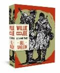 Willie and Joe : The WWII Years