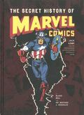 Secret History of the Marvel Universe : Jack Kirby and the Moonlighting Artists at Martin Go...