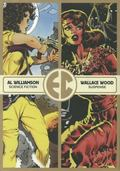 EC Comics Slipcase Vol. 1