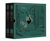 The Complete Peanuts 1995-1998 Gift Box Set (Vol. 12)  (The Complete Peanuts)