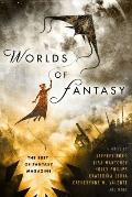 Worlds of Fantasy: the Best of Fantasy Magazine SC : The Best of Fantasy Magazine SC