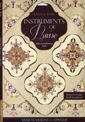 Instruments of Praise : Musical Designs to Appliqu� • AQS Award-Winning Quilt