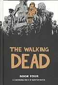Walking Dead Volume 4 HC