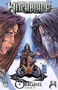 Witchblade Origins Volume 3
