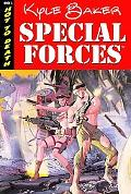 Special Forces, Volume 1