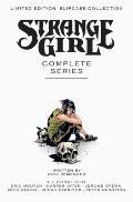 Strange Girl Limited Edition Slipcase Collection