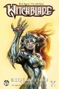 Witchblade: Redemption Volume 1 TP (Book Market Edition)