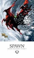 Spawn Origins Volume 7