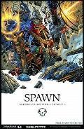 Spawn Origins Volume 9 TP