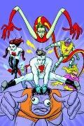 Madman Atomic Comics Volume 3: Electric Allegories TP