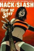 Hack Slash Volume 3: Friday the 31st TP