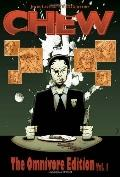 CHEW : The Omnivore Edition