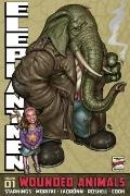Elephantmen Volume 1: Wounded Animals Revised Edition TP : Wounded Animals Revised Edition TP