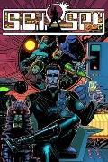 Sci-Spy Complete Series TP