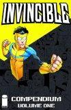 Invincible Compendium Volume 1 TP