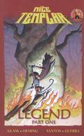 Mice Templar Volume 4. 1: Legend Part 1 TP : Legend Part 1 TP