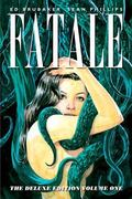 Fatale Deluxe Edition Volume 1 HC