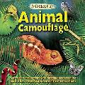 3-D Close Up: Animal Camouflage