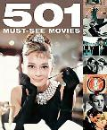 501 Must-See Movies (501 Musts)