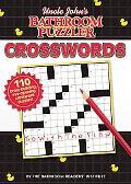 Uncle John's Bathroom Puzzler: Crosswords
