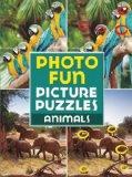 Photo Fun Picture Puzzles: Animals