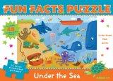 Fun Facts Puzzle: Under the Sea (Fun Facts Puzzles)
