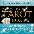 The Tarot Box: Learn How to Read the Cards (Book in a Box)