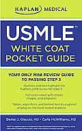 USMLE Step 3 White Coat Pocket Guide