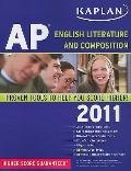 Kaplan AP English Literature and Composition 2011