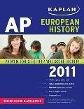 Kaplan AP European History 2011