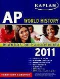 Kaplan AP World History 2011
