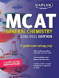 Kaplan MCAT General Chemistry Subject Review