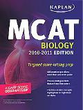 Kaplan MCAT Biology Subject Review