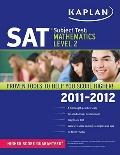 Kaplan SAT Subject Test Mathematics 2011-2012