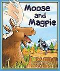 Moose & Magpie