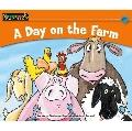 A Day on the Farm (Rising Readers)