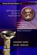 Offerings from Kenya to Anglicanism