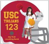 USC Trojans 123: My First Counting Book (University 123 Counting Books)