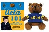 UCLA Baby Gift Set