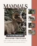 Mammals of Colorado, Second Edition