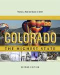 Colorado, the Highest State