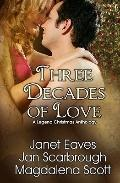Three Decades of Love: A Legend Christmas Anthology