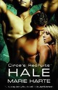 Circes Recruits 3 Hale
