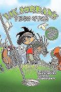 Lil' Jordan's 9 Holes of Fear (6 x 9 ed)